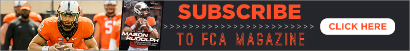Subscribe to FCA Magazine