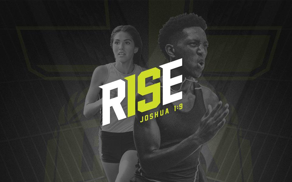 The Rise Devotional for Competitors