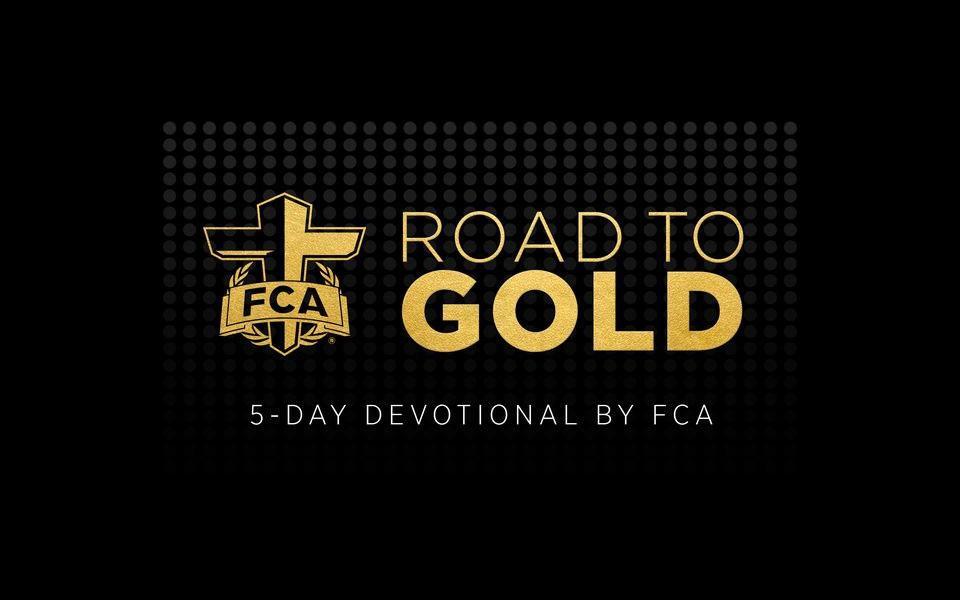 Road to Gold Bible Reading Plan