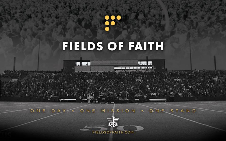 Fields of Faith 2016