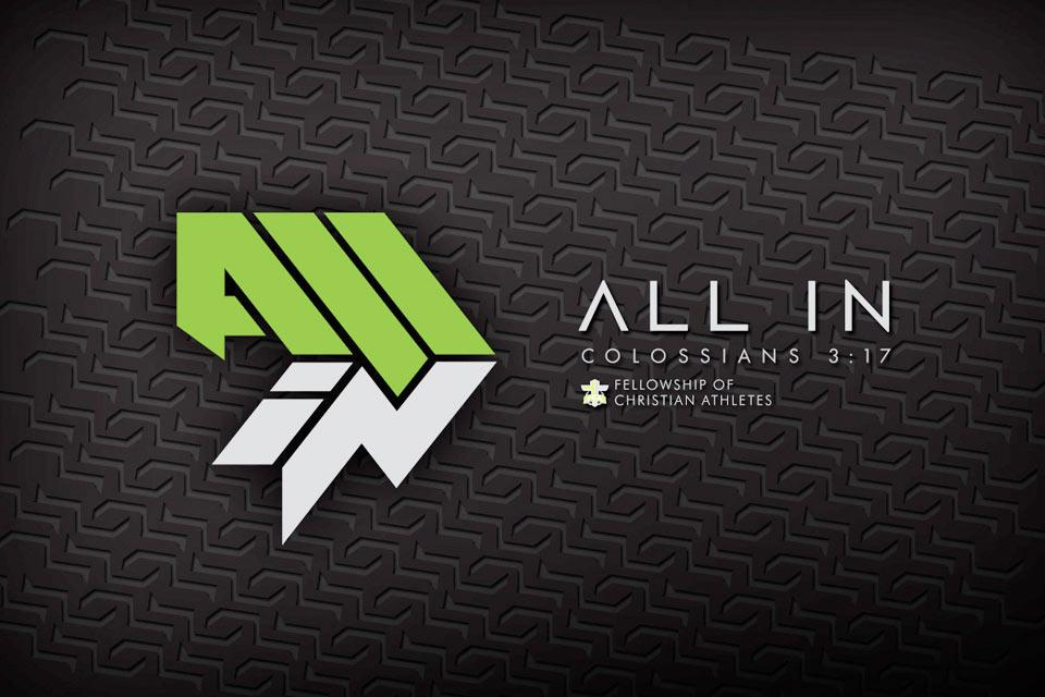 All In YouVersion Reading Plan