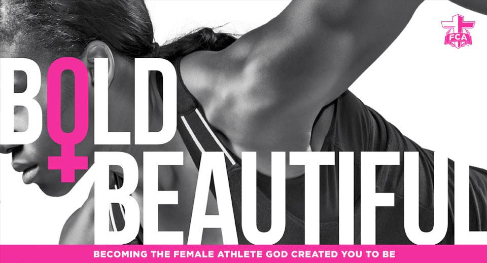 Bold and Beautiful Bible Study