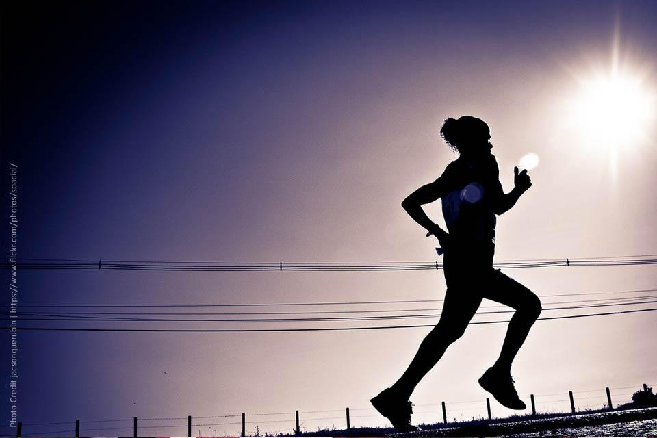 Lessons From Running