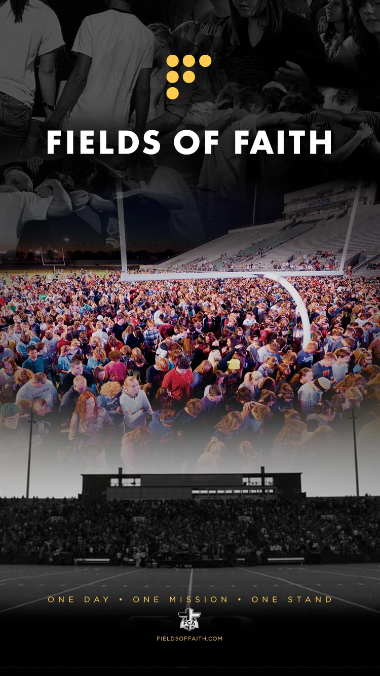 Fields Of Faith 2016 Fca Resources